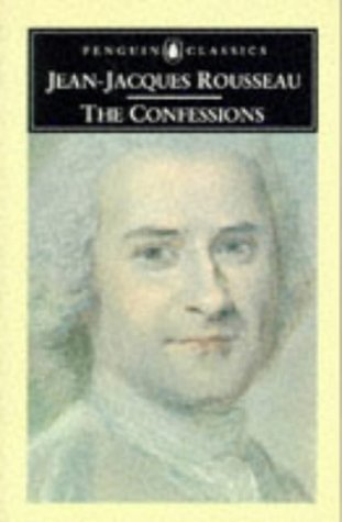 Confessions  27th 2005 edition cover