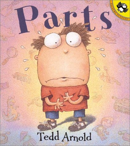 Parts   1997 edition cover
