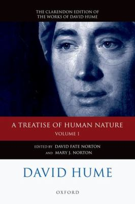 Treatise of Human Nature   2010 edition cover