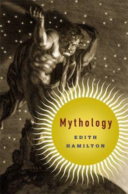 Mythology   2013 edition cover