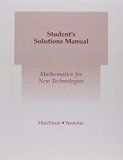 Mathematics for New Technology   2004 9780321173331 Front Cover