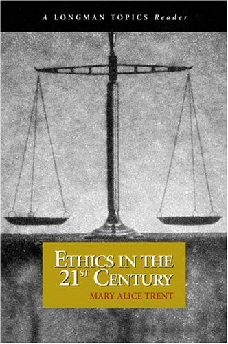 Ethics in the 21st Century   2005 edition cover