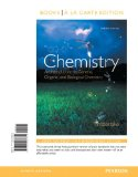 Chemistry: An Introduction to General, Organic, and Biological Chemistry, Books a La Carte Edition  2014 edition cover