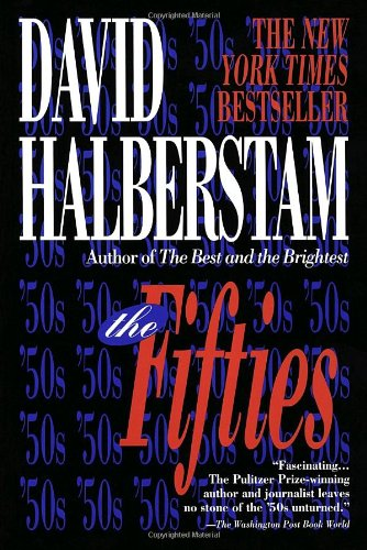 Fifties   1994 (Reprint) edition cover