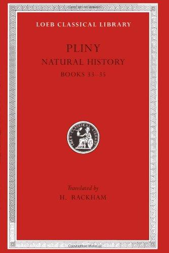 Natural History   1952 edition cover