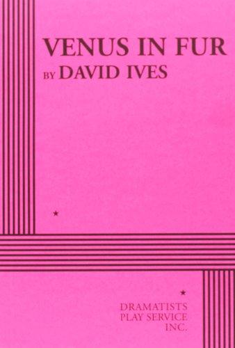 Venus in Fur:   2012 edition cover