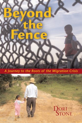 Beyond the Fence A Journey to the Roots of the Migration Crisis  2009 edition cover
