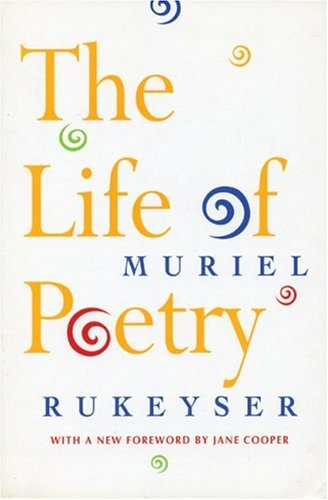 Life of Poetry  N/A 9780963818331 Front Cover