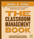 Classroom Management Book   2014 9780976423331 Front Cover