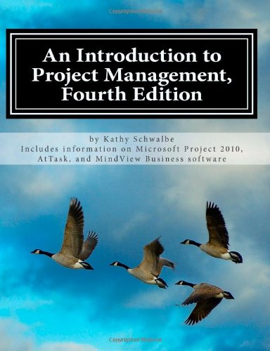 INTRO.TO PROJ.MGMT.W/BRF.GDES. N/A edition cover