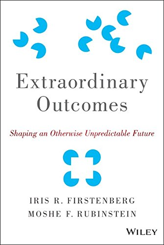 Extraordinary Outcomes Shaping an Otherwise Unpredictable Future  2014 edition cover