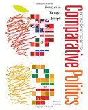 Introduction to Comparative Politics: Political Challenges and Changing Agendas  2015 edition cover