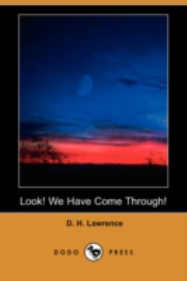 Look! We Have Come Through!   2008 9781406549331 Front Cover