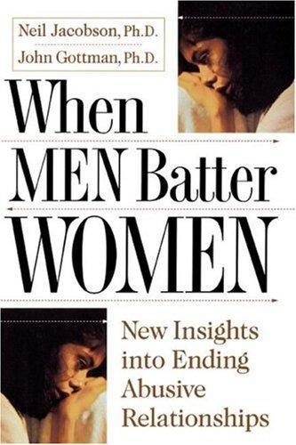 When Men Batter Women  N/A edition cover