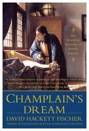 Champlain's Dream  N/A edition cover
