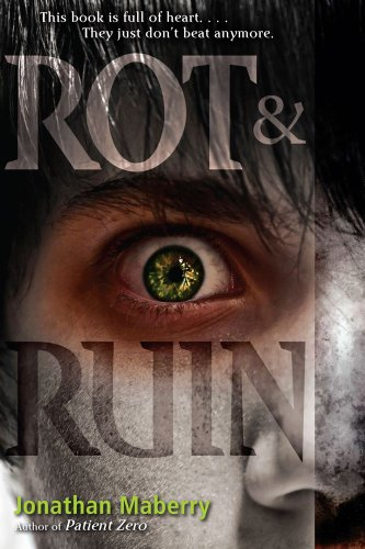 Rot and Ruin  N/A edition cover