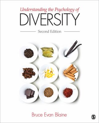 Understanding the Psychology of Diversity  2nd 2013 edition cover