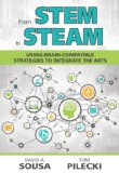 From STEM to STEAM Using Brain-Compatible Strategies to Integrate the Arts  2013 edition cover