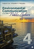Environmental Communication and the Public Sphere:   2015 edition cover
