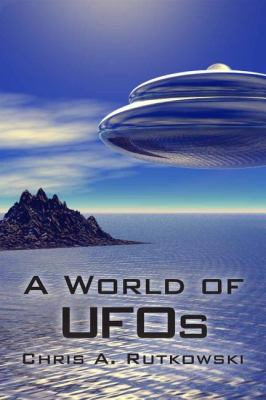 World of UFOs   2008 9781550028331 Front Cover