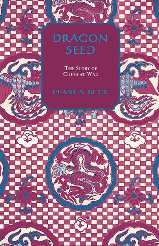 Dragon Seed   2015 (Reprint) edition cover