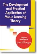 Development and Practical Application of Music Learning Theory 1st 2005 edition cover