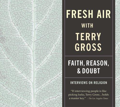 Fresh Air: On Faith  2008 edition cover