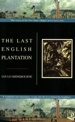 Last English Plantation  2nd 2002 (Revised) edition cover