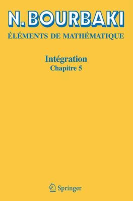 Integration Chapitre 5 2nd 2007 9783540353331 Front Cover