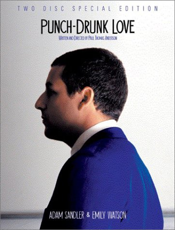 Punch-Drunk Love (Two-Disc Special Edition) System.Collections.Generic.List`1[System.String] artwork