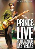 Prince - Live at the Aladdin Las Vegas System.Collections.Generic.List`1[System.String] artwork