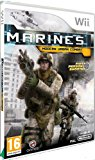 Marines - Modern Urban Combat Nintendo Wii artwork