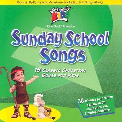 Sunday School N/A edition cover