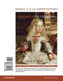 Discovering the Humanities: Books a La Carte Edition  2015 9780133878332 Front Cover