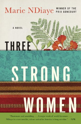 Three Strong Women  N/A edition cover