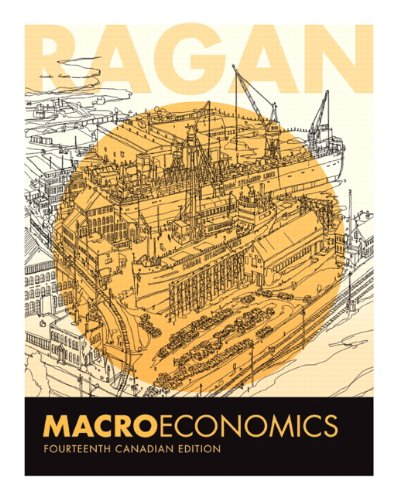 Macroeconomics  14th 2014 edition cover