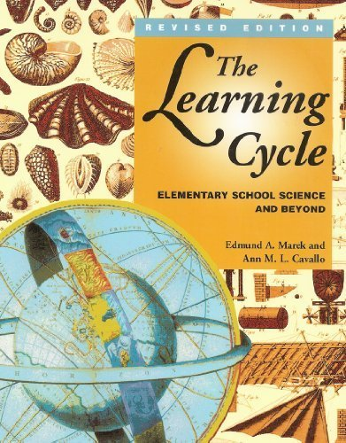 Learning Cycle Elementary School Science and Beyond  1997 (Revised) edition cover