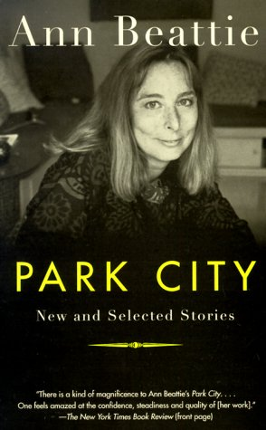 Park City New and Selected Stories N/A edition cover