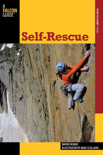Self-Rescue  2nd 2011 (Revised) edition cover