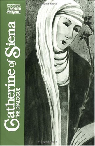 Catherine of Siena The Dialogue N/A edition cover