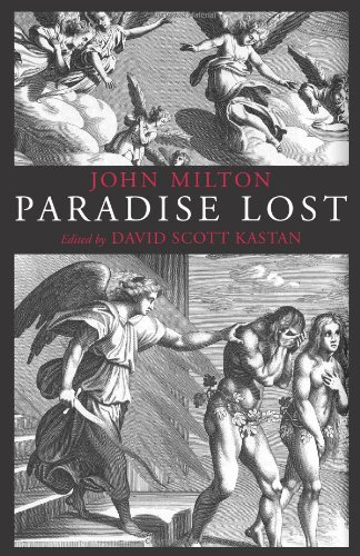 Paradise Lost  3rd 2005 edition cover