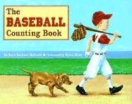 Baseball Counting Book  N/A 9780881063332 Front Cover