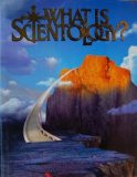 What Is Scientology? : The Comprehensive Reference on the World's Fastest Growing Religion N/A 9780884046332 Front Cover