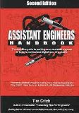 Assistant Engineers Handbook : The Definitive Guide to Working As an Assistant Engineer in Today's Modern Recording Studio  2008 edition cover