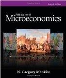 Principles of Microeconomics + Aplia:   2014 edition cover