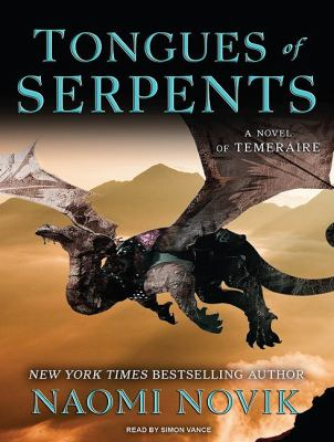 Tongues of Serpents:  2010 9781400119332 Front Cover