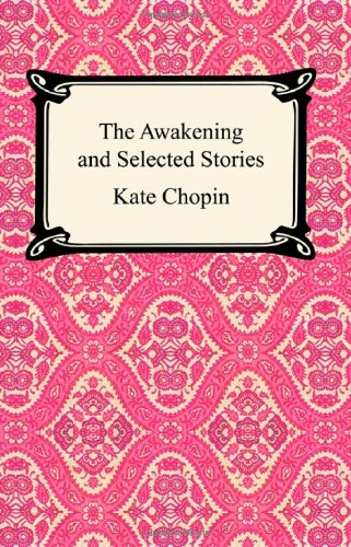 Awakening and Selected Stories   2005 edition cover