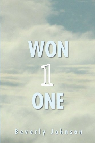Won 1 One   2013 9781493106332 Front Cover