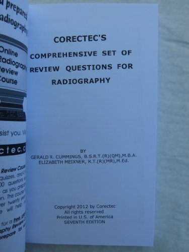 COMPREHENSIVE REVIEW SET QUESTIONS-W/CD N/A edition cover