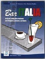 Bar Italia  2002 9788886440332 Front Cover